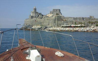 Il nostro territorio: la bellezza di Portovenere e delle Isole