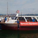 escursione special olympics con parco nazionale cinque terre