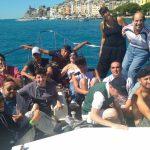 progetto persona onlus e associazione per il mare