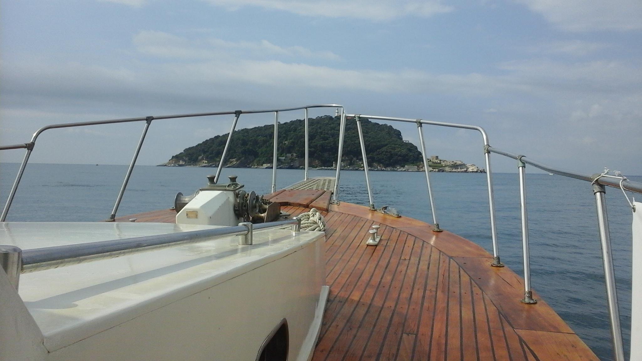 Isola Tino Associazione Per Il Mare